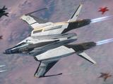 Mustang Alpha Vindicator