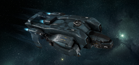 Starfarer - Storm Surge Paint