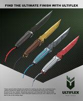 UltiFlex FSK-8 Combat Knife poster