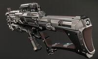 Devastator Shotgun (1)