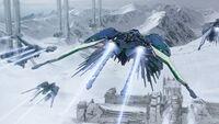 Esperia Talon - concept art (2)