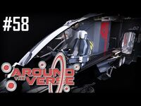 Around the Verse- Episode 1.58 (2015.08