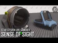Star Citizen Live Gamedev- Sense of Sight