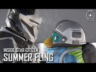 Inside Star Citizen- Summer Fling - Summer 2020