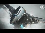 Star Citizen- Esperia Prowler