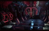 Esperia Prowler Interior-V08c