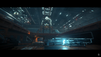 Cydnus shown SQ42 Update & The Briefing Room Introduction (1)