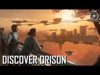 Crusader Industries Invites You To Discover Orison