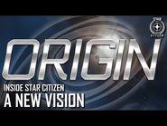 Inside Star Citizen- A New Vision - Winter 2021