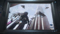Invictus Launch Week 2950 - Ships (4)