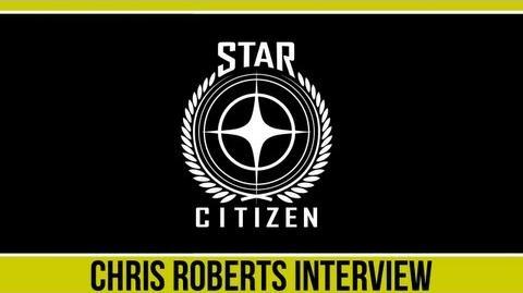 Star Citizen - Interview feat