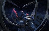 Xian scout ship cockpit 01