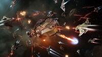 Idris-M - XenoThreat - Assault on Stanton (1)