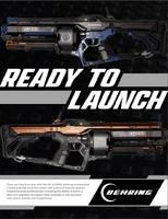 GP-33 MOD Grenade Launcher poster