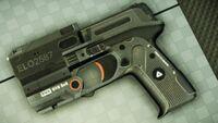 Arclight Pistol