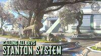 Star Citizen Calling All Devs - Stanton System