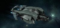 Starfarer - Light Grey Paint