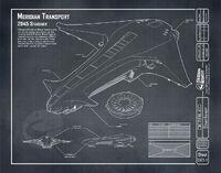 Genesis Starliner - Blueprint (1)