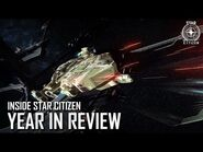 Inside Star Citizen- Year in Review - Fall 2020