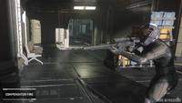 A03 Sniper Rifle - compensator