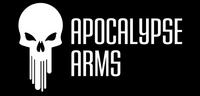 Logo Apocalypse Arms black