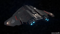 Ares Starfighter Inferno - ISC 96 (2)