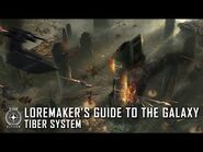Star Citizen- Loremaker's Guide to the Galaxy - Tiber System