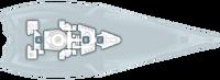 890 Jump - deck plan - Lower