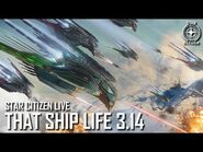 Star Citizen Live- That Vehicle Life 3