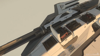 Ares Starfighter Ion - ISC 96 (1)