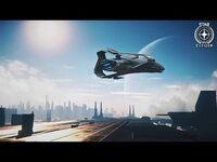 Star Citizen- Origin Jumpworks - 300 Series