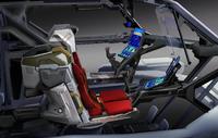 Aurora variants - Cockpit (3)