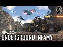 Star Citizen- Alpha 3.13 - Underground Infamy-2