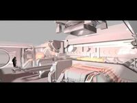 Studio Report . Sq42 Concepts & The Mining Colony