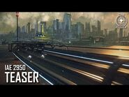 Star Citizen- IAE 2950 Teaser