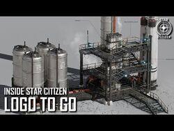 Inside Star Citizen- Logo To Go - Winter 2021