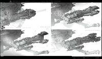 Reclaimer - Concept art (12)