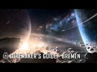 Star Citizen- Loremaker's Guide to the Galaxy - Bremen System