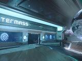 CenterMass (New Babbage)