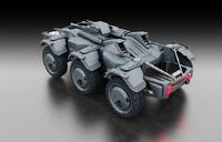 Ursa Rover - concept (2)