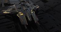 F8C Lightning Executive-Edition - exterior (3)