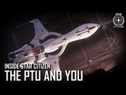 Inside Star Citizen- The PTU and You - 3.5 Ep