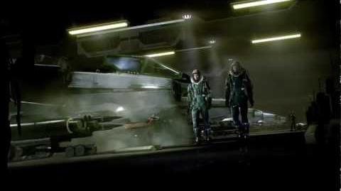 Squadron 42 - Full Cinematic Trailer