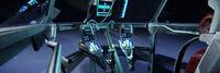 Aurora MR - Cockpit