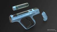 CuraLife Med Gun concept ISC 58 (4)