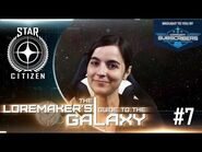 Star Citizen- Loremaker's Guide to the Galaxy - Tamsa & Min Systems