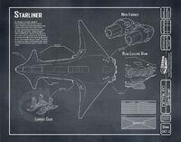 Genesis Starliner - Blueprint (2)
