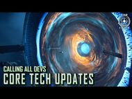 Star Citizen - Calling All Devs- Core Tech Updates