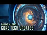 Star Citizen - Calling All Devs- Core Tech Updates