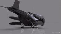 Redeemer - concept art 2020 (8)